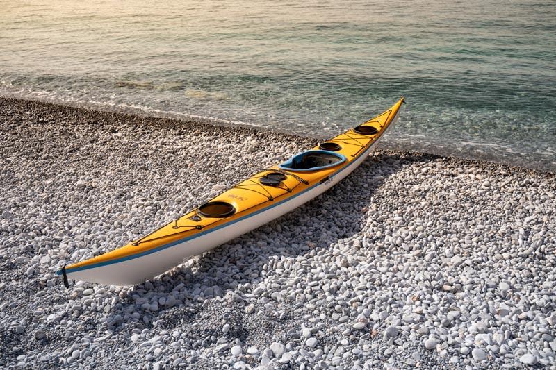 Nireas HV Sea Kayak